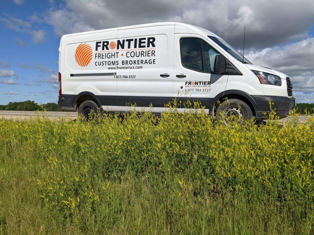 Manitoba Courier